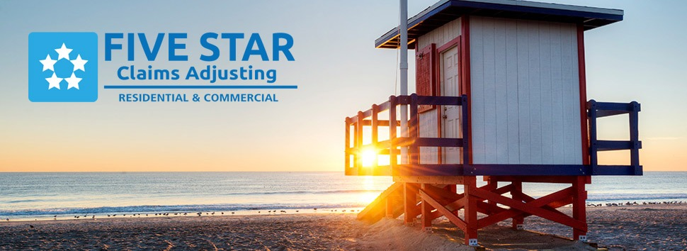 Five Star Claims Adjusting on Cocoa Beach