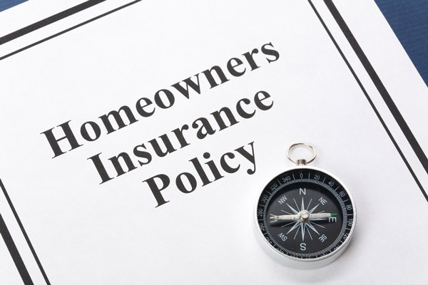 Homeowners Insurance Policy Review