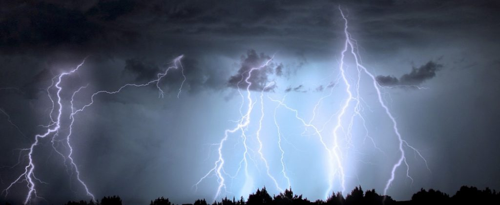 Lightning Strike Insurance Claims